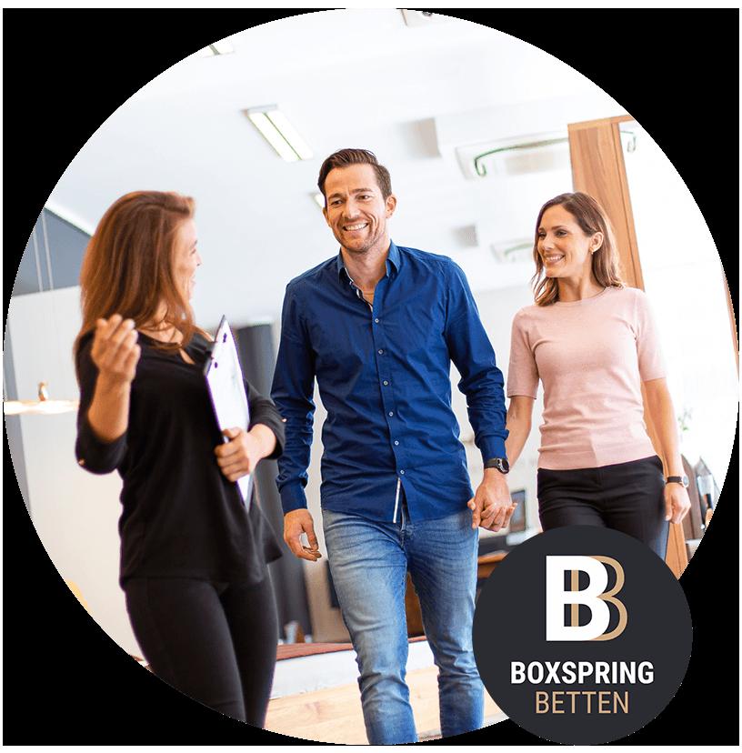 Kostenlose Erstberatung bei BB | Boxspringbetten-Dortmund
